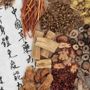 chinese botanotherapy