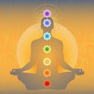 εξισορρόπηση chakras