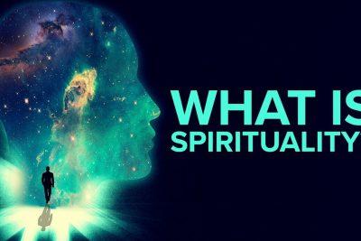 Τι είναι πνευματικότητα;